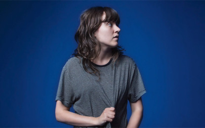 Ascolta il nuovo singolo di Courtney Barnett registrato con Jack White, Boxing Day Blues (Revisited) b/w Shivers