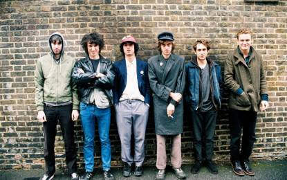 I Fat White Family tornano con Songs for Our Mothers (che sembra qualcosa di malatissimo)