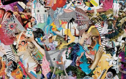 I dettagli di Novanta, il nuovo album di Go Dugong