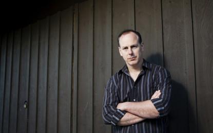Greg Graffin dei Bad Religion ha scritto un libro su una nuova teoria evolutiva