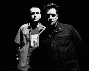 Ascolta: Jesu x Sun Kil Moon, America's Most Wanted Mark Kozelek and John Dillinger
