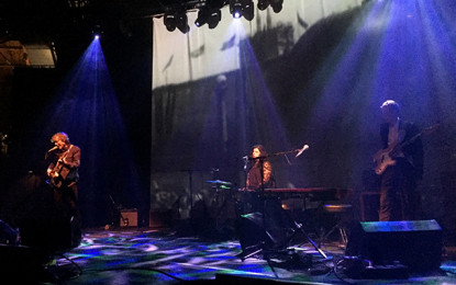 Live Report: Low @ Roundhouse, Londra, 10/10/2015
