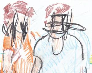 Ascolta: Modern Baseball, The Thrash Particle