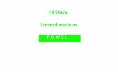 Guarda: Powell, Insomniac