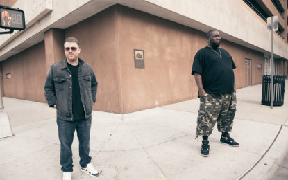 I Run the Jewels celebrano il primo anniversario di RTJ2 con un video per Angel Duster
