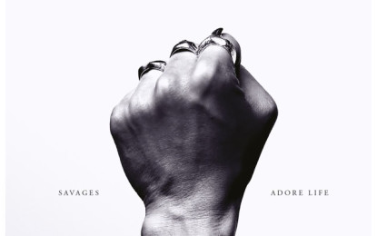 Le Savages annunciano un nuovo album, guarda The Answer
