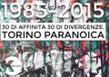 Ascolta e scarica Torino paranoica, rilavorazione di Affinità/Divergenze dei CCCP per i suoi 30 anni + Interviste esclusive con Ferretti, Zamboni e Negri