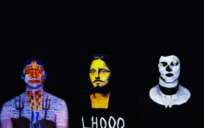 Club to Club porta gli Animal Collective in Italia ad aprile