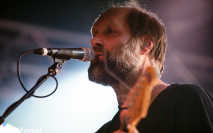 Le foto di Built to Spill, Disco Doom ed Any Other al Magnolia – 18/11/2016