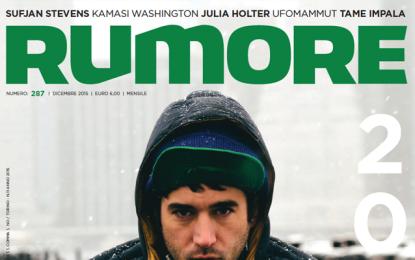 Rumore 287 | Dicembre 2015