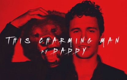 James Franco e la sua band pubblicano un album ispirato agli Smiths