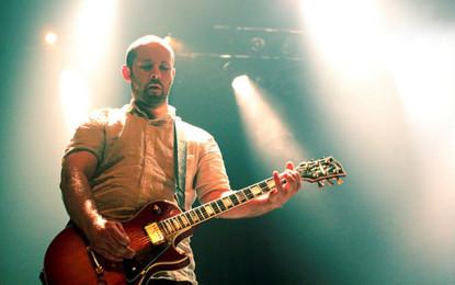 Il chitarrista John Cummings lascia i Mogwai