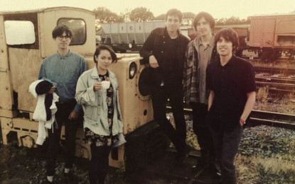 Ascolta: The Pains of Being Pure at Heart, China (Tori Amos Cover)