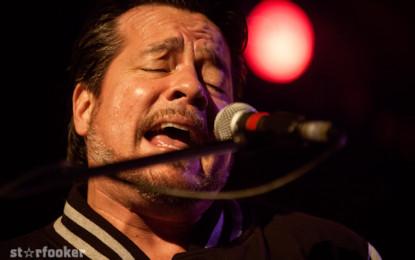 Le foto di John Garcia dei Kyuss al Lo-Fi di Milano – 10/12/2015
