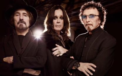 """Ozzy Osbourne sulla fine dei Black Sabbath: """"Ci siamo accorti che la gente non è davvero interessata a sentire nuovo materiale"""""""