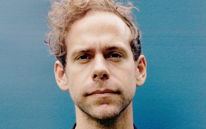 Ascolta: Bryce Dessner (The National), Imagining Buffalo