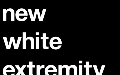 Ascolta: Glassjaw, New White Extremity