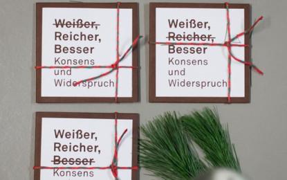 Nils Frahm vi augura buone feste con un mix natalizio