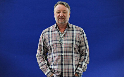 Peter Hook ha fatto causa ai New Order
