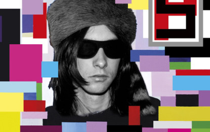 Ascolta: Primal Scream, I Can Change
