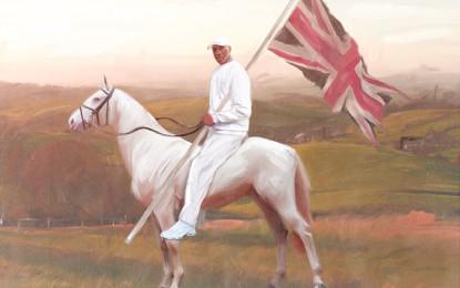 La mostra sui dipinti dei rapper di Londra alla Tate Britain