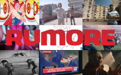 I 30 video migliori del 2015, dal mondo e dall'Italia