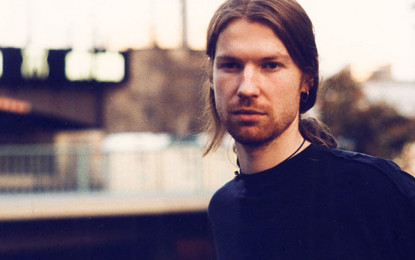 Ascolta: Aphex Twin, T17 Phase Out