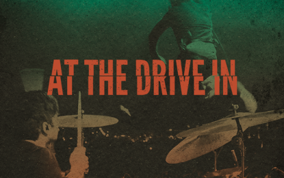 At the Drive-In in Italia per un'unica data