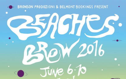 La line up del Beaches Brew 2016 a Marina di Ravenna