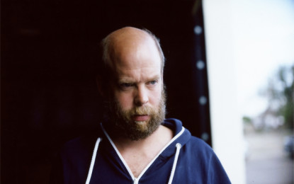"Ascolta: Bonnie ""Prince"" Billy, The Cross (Prince Cover)"