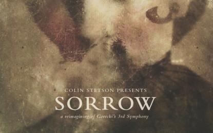 Colin Stetson ha rivisitato la Terza Sinfonia di Gorecki nel suo nuovo album