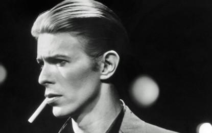 David Bowie: Il grande spettacolo segreto