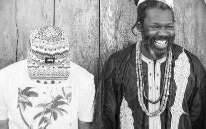 DJ Khalab e Baba Sissoko vincono la canzone dell'anno ai Gilles Peterson Worldwide Awards