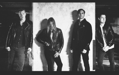 Ascolta in streaming Post Pop Depression di Iggy Pop e Josh Homme