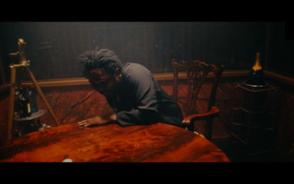 Guarda God is Gangsta, il nuovo corto di Kendrick Lamar