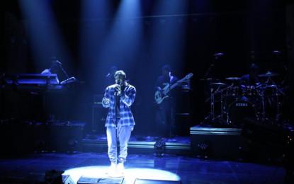 Kendrick Lamar ha presentato un nuovo brano al Tonight Show