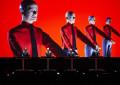 I Kraftwerk all'Arena di Verona a luglio