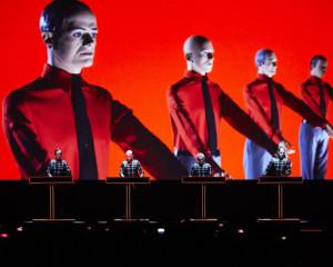 Kraftwerk e Brian Wilson a Umbria Jazz 2017