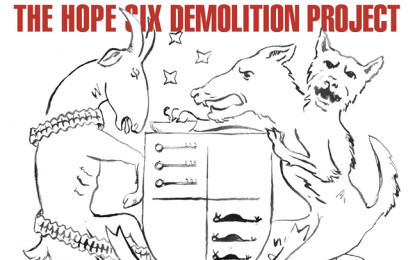 PJ Harvey torna ad aprile con The Hope Six Demolition Project
