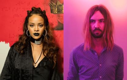 Sul nuovo album di Rihanna c'è una cover dei Tame Impala