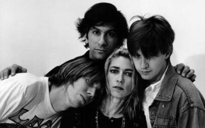I Sonic Youth ristampano altri sei album