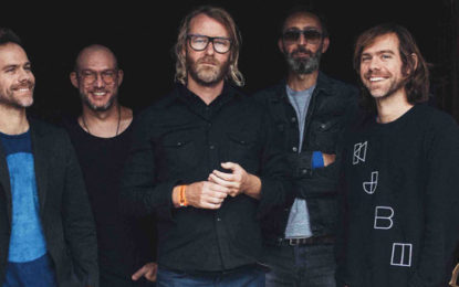 The National: in arrivo la ristampa in vinile di Boxer