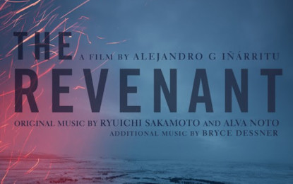 The Revenant di Ryuichi Sakamoto x Alva Noto x Bryce Dessner è in streaming