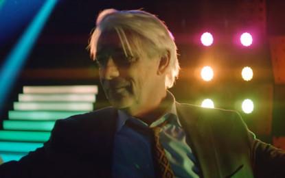 Ricky Tognazzi è nel nuovo video dei New Order, Tutti Frutti