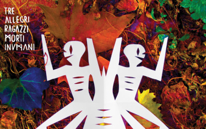 Nuovo album e tour per i Tre Allegri Ragazzi Morti