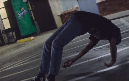 Guarda: Vince Staples, Lift Me Up