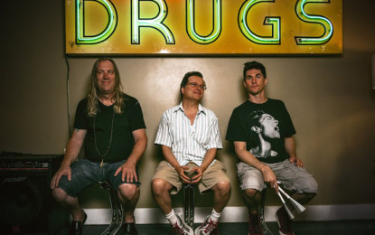 Intervista: Violent Femmes