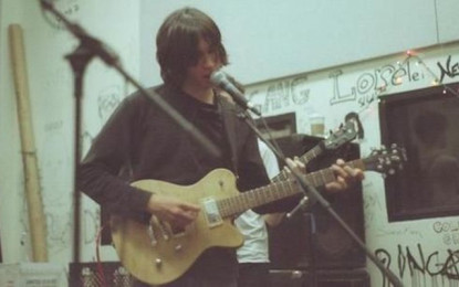 Londra: Alex G, i concerti DIY e la cultura delle warehouse