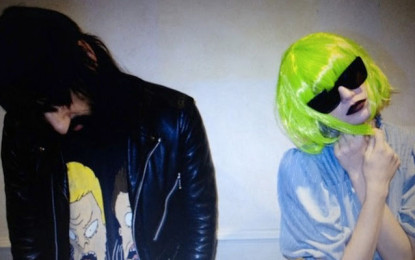 I Crystal Castles annunciano il primo album senza Alice Glass