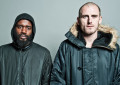 Ascolta: Death Grips, More Than the Fairy (feat. Les Claypool)